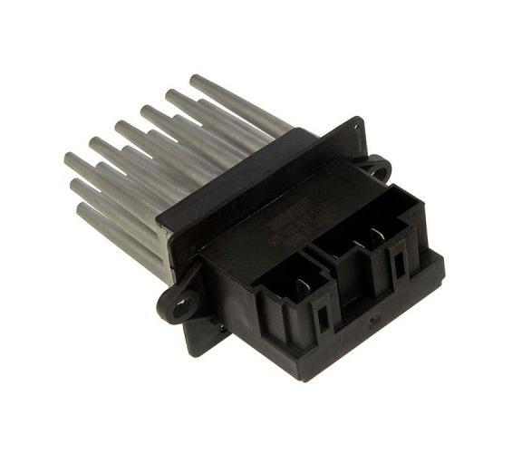 Car parts jeep chrysler dodge american for Chrysler pacifica blower motor resistor